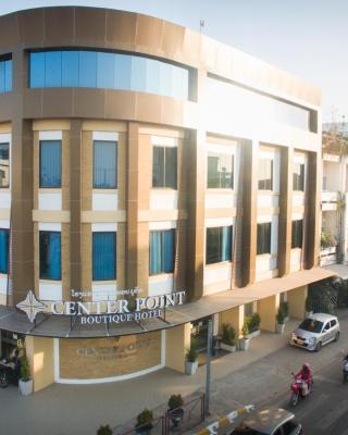 Center Point Boutique Hotel