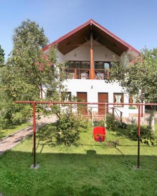 Villa Roksolana