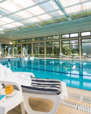 Hotel Villa Undulna - Terme della Versilia
