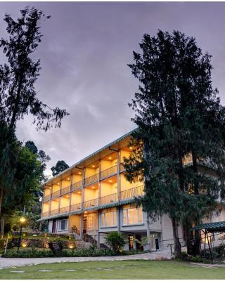 Summit Barsana Resort and Spa, Kalimpong