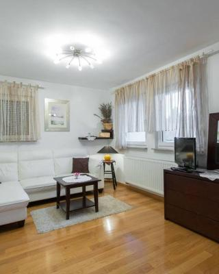 Apartment Zagrebačka 78