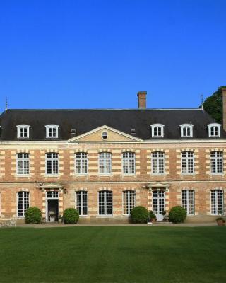 Château de la Giraudière