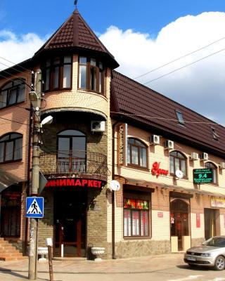 Guesthouse Udacha