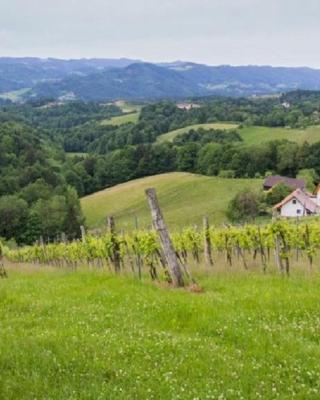 Weingut - Gästezimmer Resch Ludwig vlg. Powoden