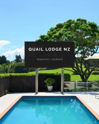 Quail Lodge NZ