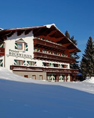 Hotel Garni Hochwurzen