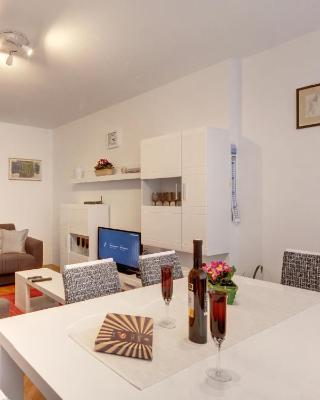 Apartment Osijek-Tvrda