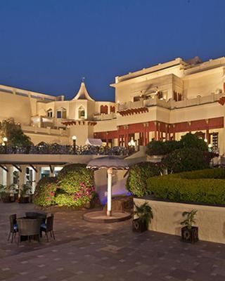 WelcomHeritage Noor-Us-Sabah Palace