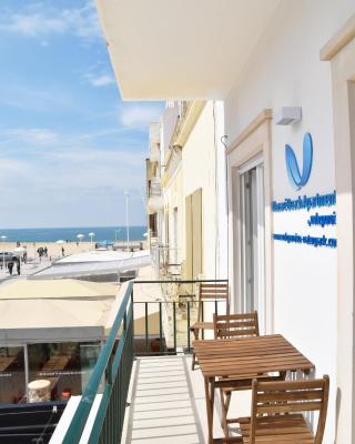 Nazaré Beach Apartments