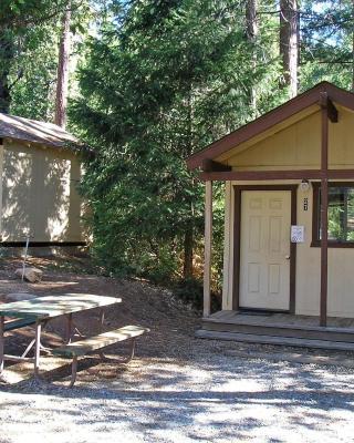 Yosemite Lakes Bunkhouse Cabin 36
