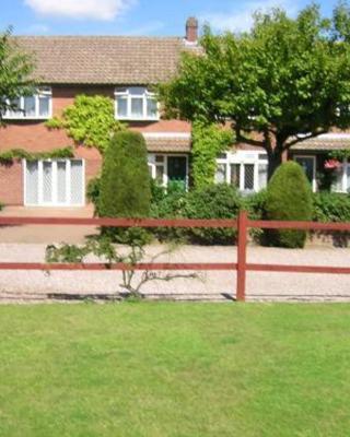Highfield Farm Guest House