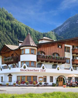 Garni Hotel Stockacher Hof