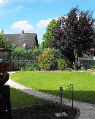 Ferienwohnung-Mill-Nordkirchen