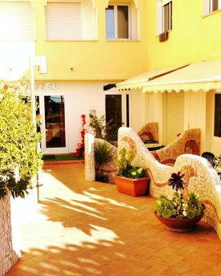 Hotel Kaly