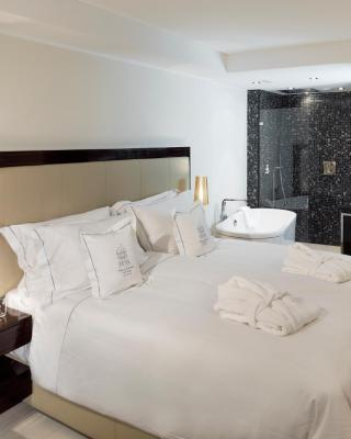 Boutique Hotel Villa am Ruhrufer Golf & Spa
