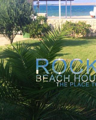 Rocky Beach house