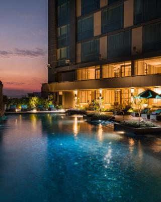 Conrad Pune - Luxury by Hilton