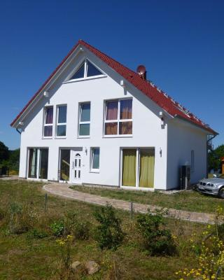 Vilzseehaus - direkt am See