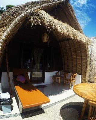 Amed Paradise Warung & House Bali