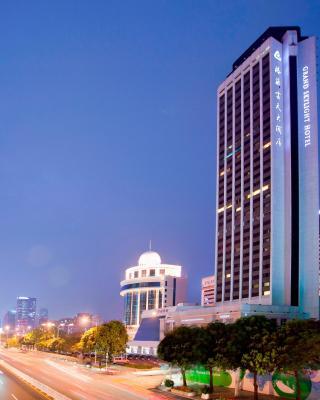 深圳中航城格蘭云天大酒店(華強北商圈)
