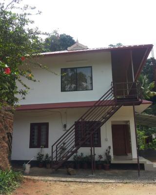 Athens Cottage