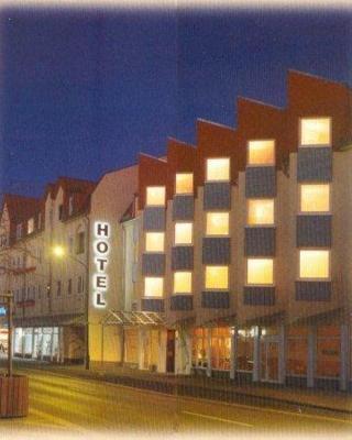 Hotel Domicil Schönebeck