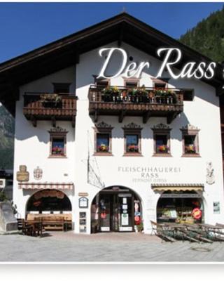 Gästehaus Rass