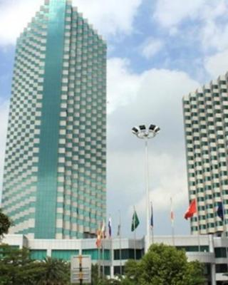 Pantower International Hotel