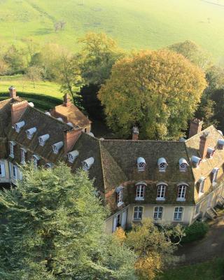 Monastere de Brucourt