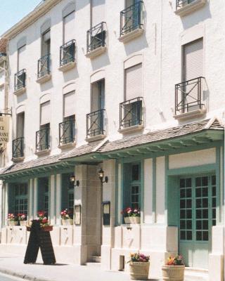 Les Hôtes de Cézanne
