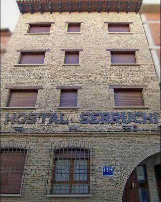 Hostal Serruchi