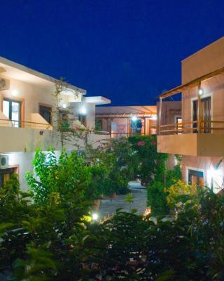 Lito Apartments Paleochora