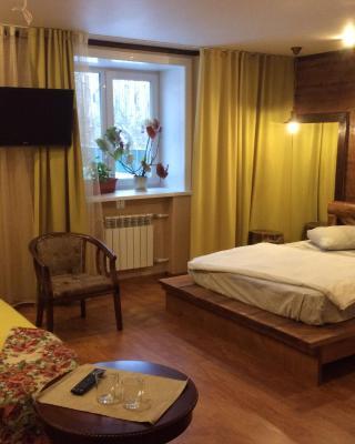 Hotel Shumak