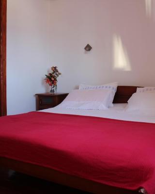 Chalet Dorma Rooms