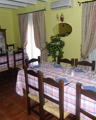 Casa Maidevera