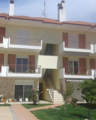 Theano Apartments