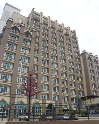 De'Viana Hotel