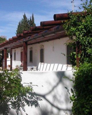 Quinta Mimosa