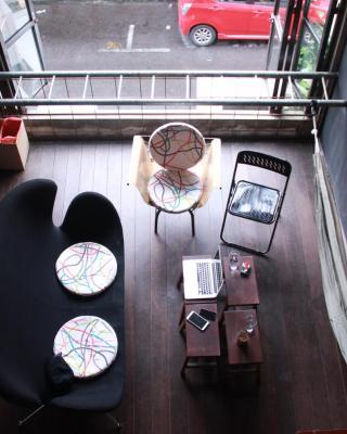 DIY Dorm