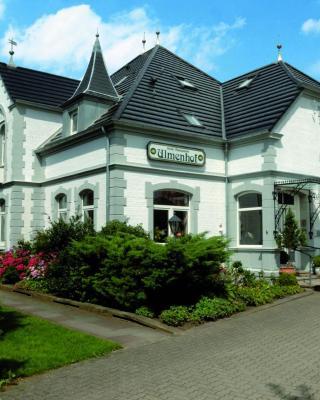 Hotel Ulmenhof & Spa