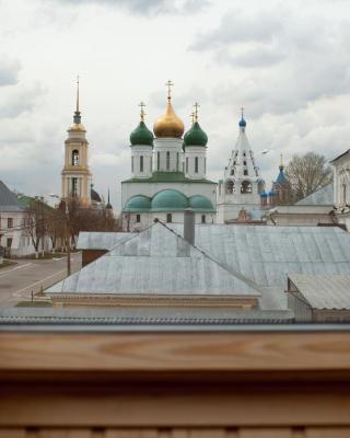 Kremlevsky Guest House
