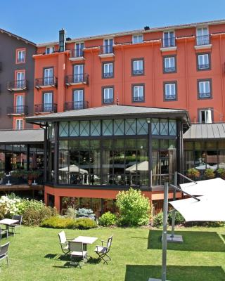 Le Grand Hotel & Spa