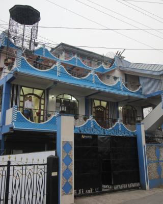 Shaurya Apartments
