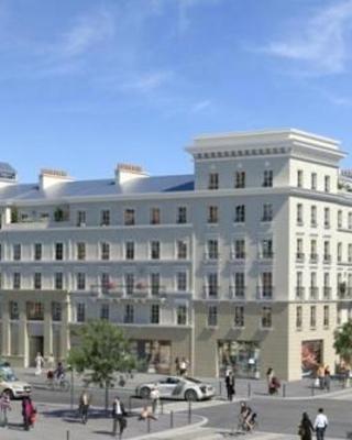Premium Luxe Apartment