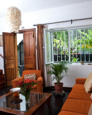 Bed and Breakfast Loft en Olivar de San Isidro