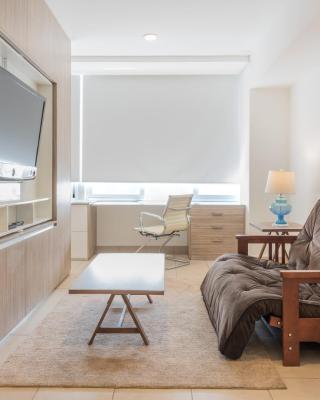 Boutique Apartament Carso Alameda-1002