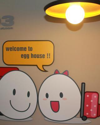 Egg House Chungpyeong Guesthouse