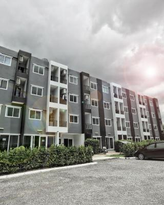 ibeyond Apartment Romklao Suvarnabhumi