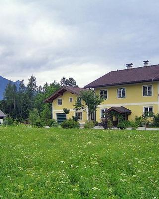 Aberseehaus Nussbaumer