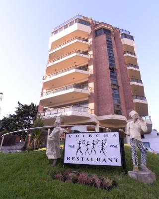 Hosteria Tequendama Classic & Resort